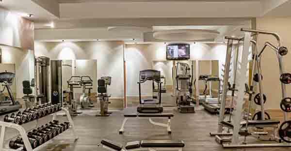 Sport Equipment Fitness